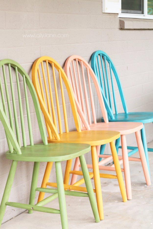 40 Incredible Chalk Paint Furniture Ideas Diy Joy