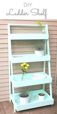 43 DIY Patio and Porch Decor Ideas