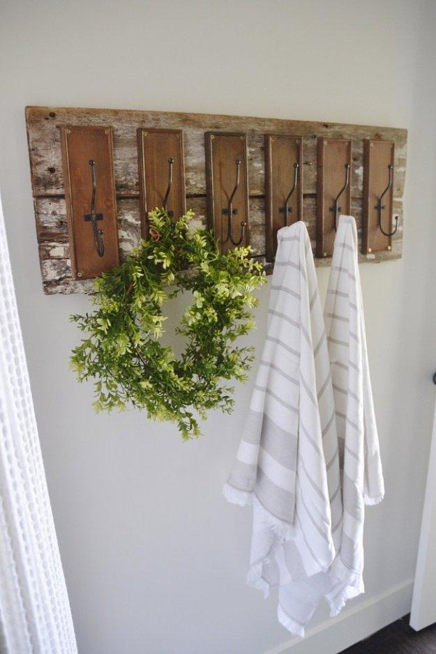 31 Brilliant DIY Decor Ideas for Your Bathroom - Page 3 of 6 - DIY Joy - bathroom decorating ideas diy