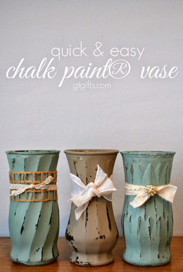 Duck Egg Blue 37 Quickest Diy Gifts You Can Make
