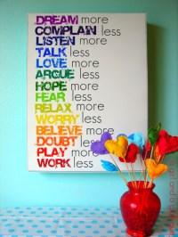 42 Adorable DIY Room Decor Ideas for Girls