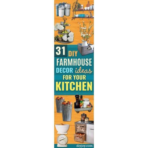 Medium Crop Of Rustic Farmhouse Home Decor