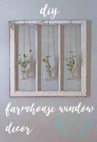 30 DIY Farmhouse Decor Ideas For Your Bedroom
