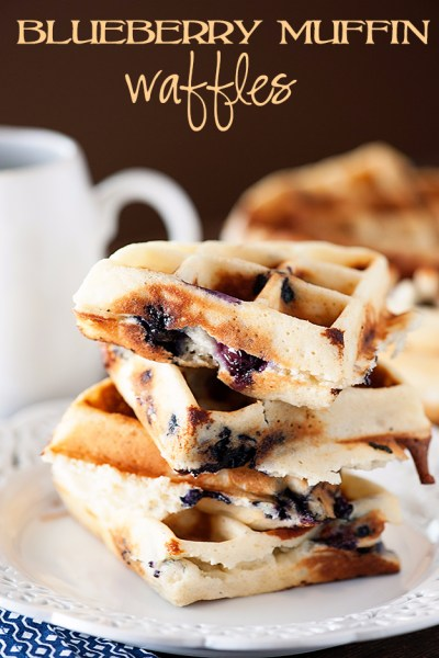 31 Waffle Iron Hacks You Have to See To Believe