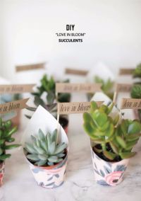 31 Brilliantly Creative Wedding Favors You Can Make For ...