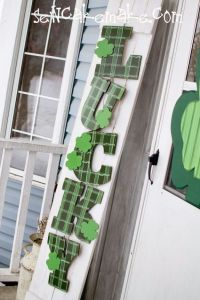 30 Easy St Patrick's Day Decor Ideas