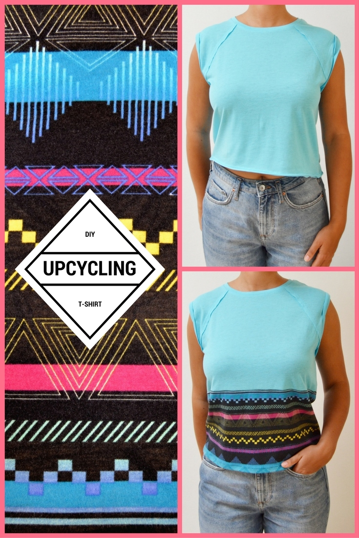 Diy Mode Upcycling Ideen - Diy Kleidung