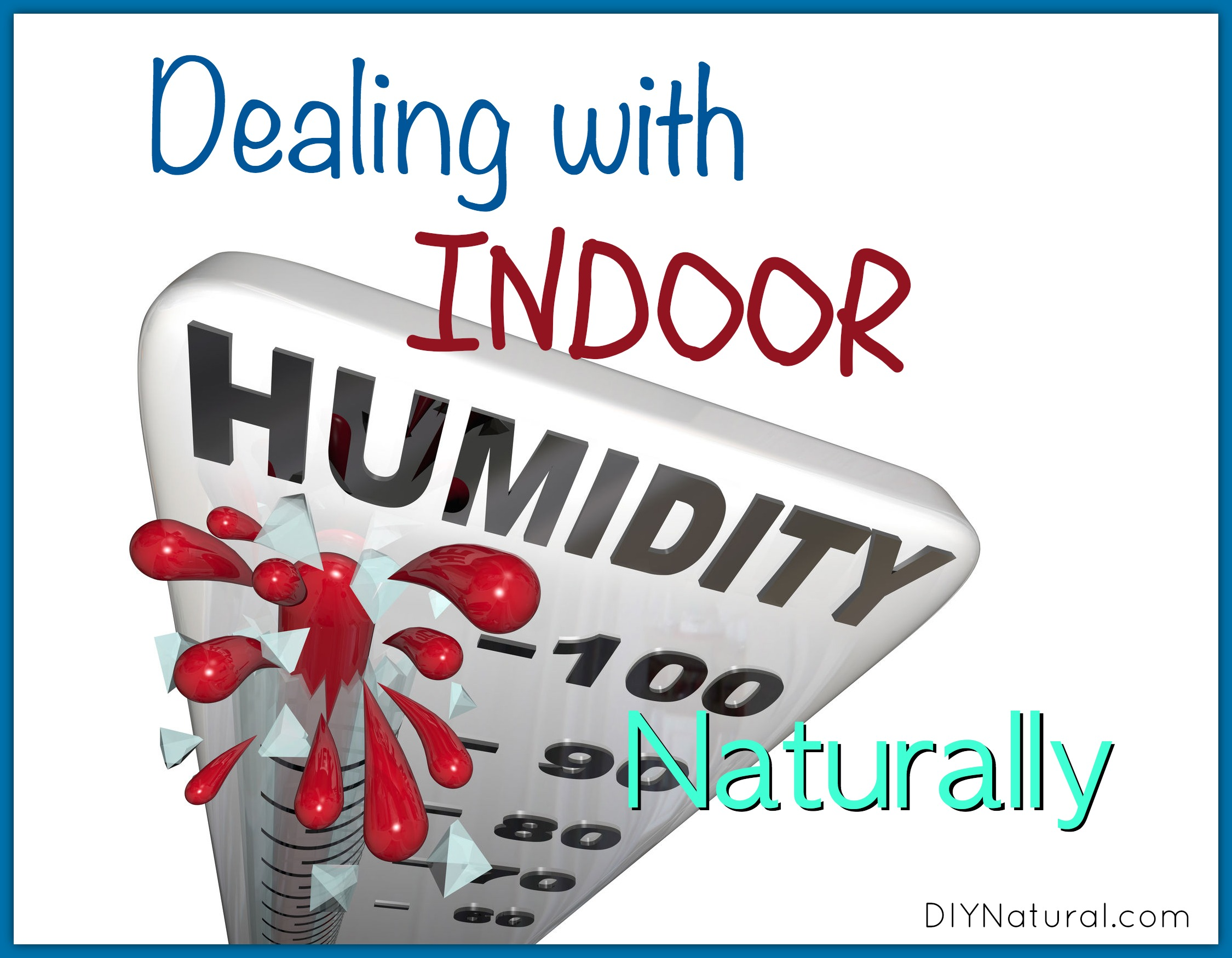 Diy Dehumidifier Diy Dehumidifier And Other Ways To Deal With Indoor Humidity