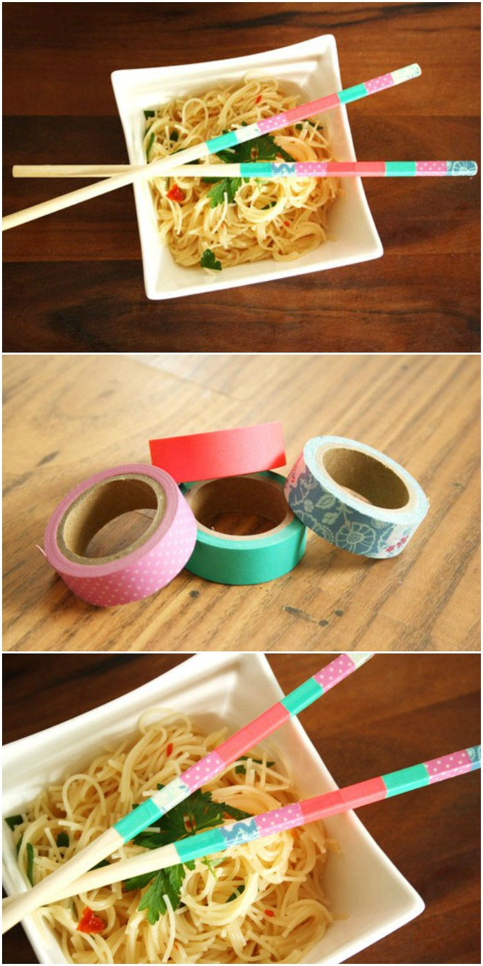 Washi Tape Diy Washi Tape Ideas And Crafts That Will Brighten Up Your Life