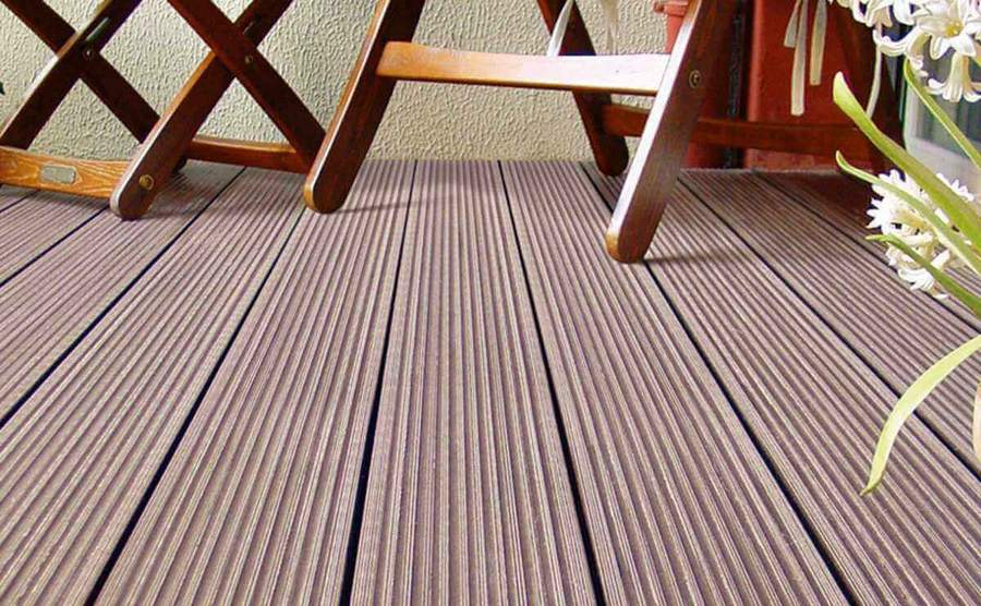 Decking Panels The Difference Between Wpc And Plastic Steel Seven Trust