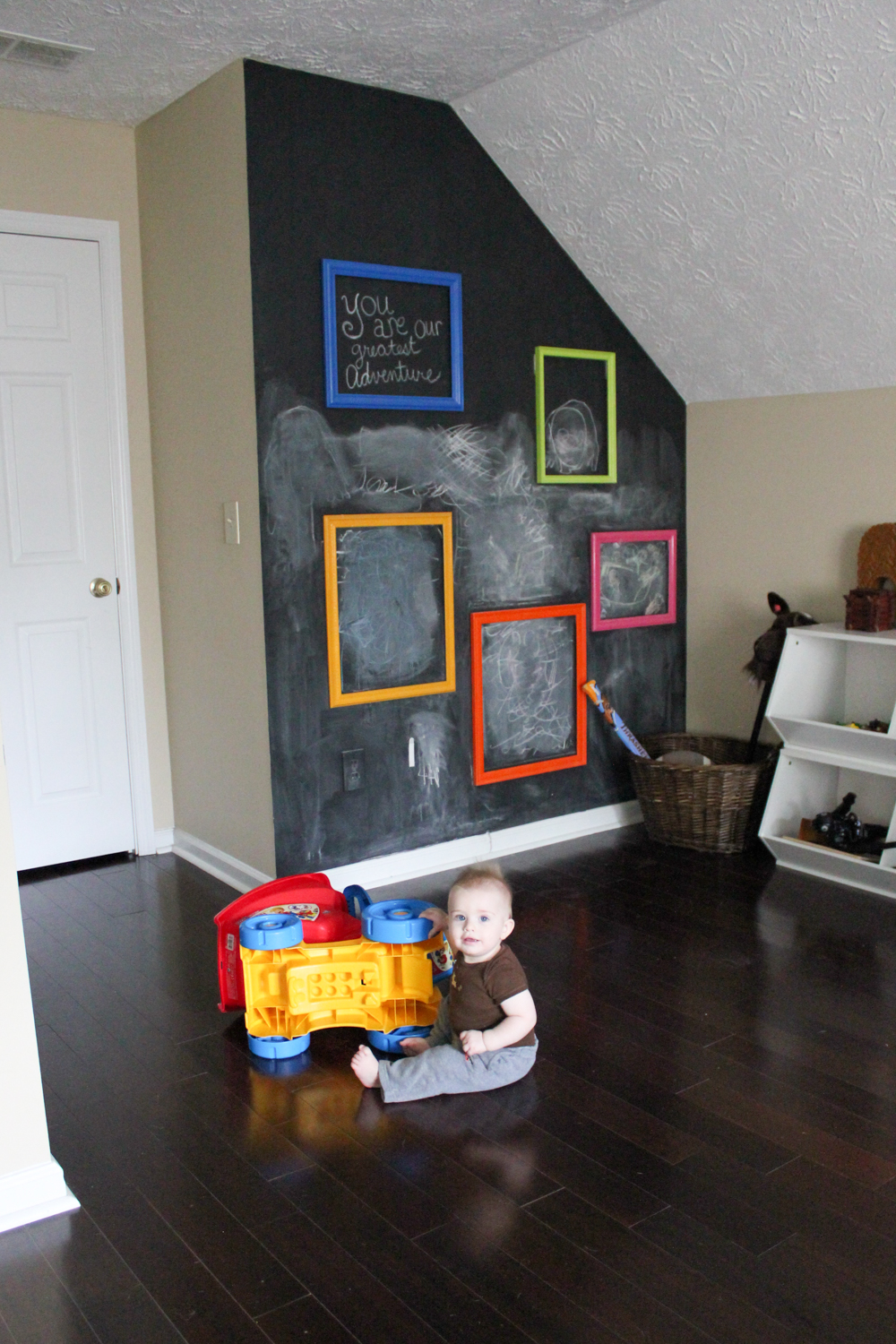 Fun Playroom Ideas The 20 Toy Rule How We Decluttered Our Playroom Simplified Our