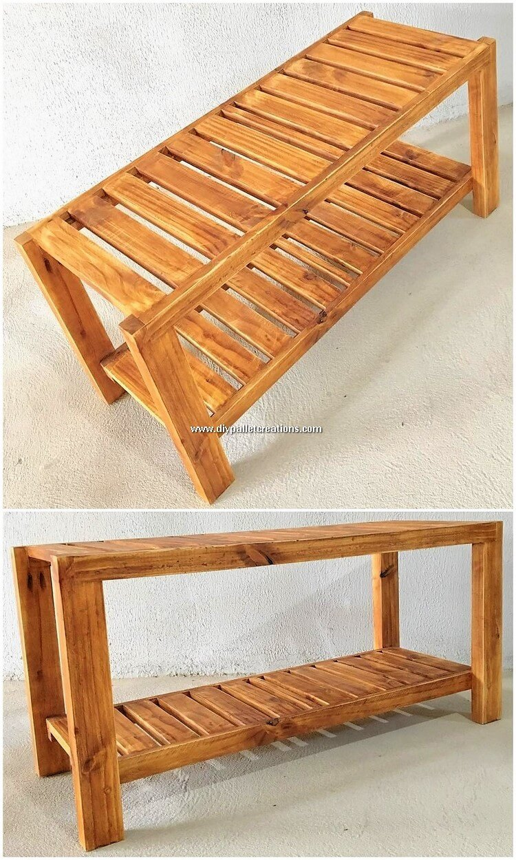 Eye Catching Diy Wooden Pallet Reusing Ideas Diy Pallet Projects