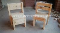Pallet Chairs | DIY Pallet Furniture