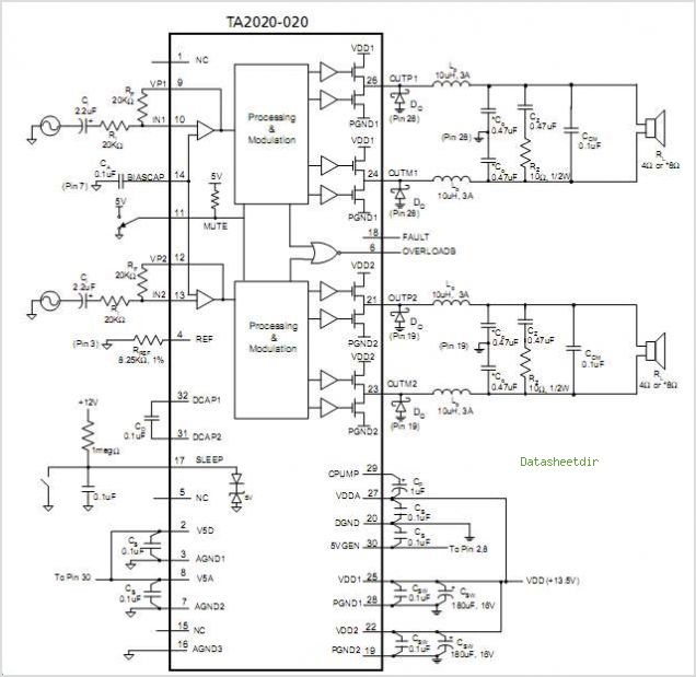 how to read schematics