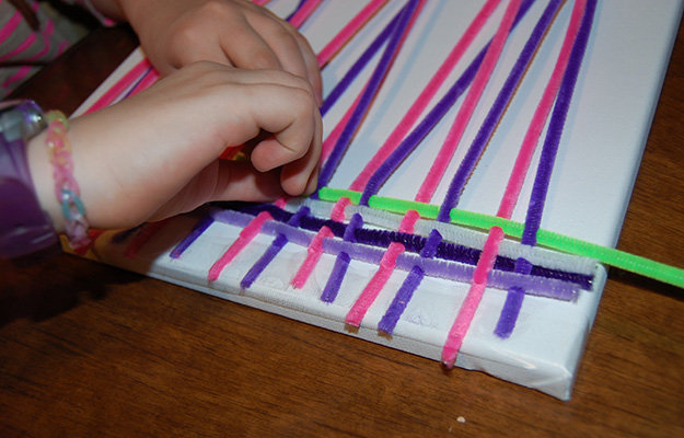 Homemade Kids Crafts Diy Projects Craft Ideas How Tos