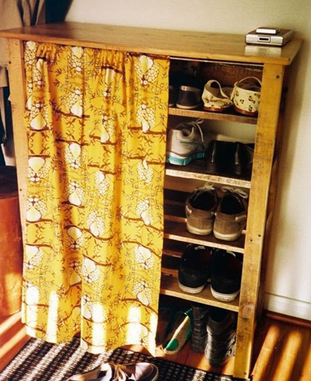 Pallet Furniture Diy Projects For Home | Do It Yourself Ideas And