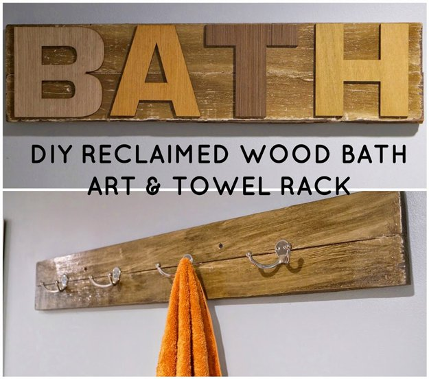 Decorating on a Budget DIY Projects Craft Ideas \ How Tou0027s for - bathroom decorating ideas diy
