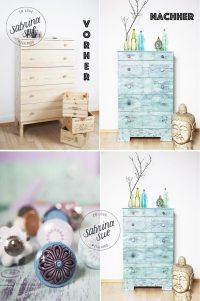 12 DIY Shabby Chic Furniture Ideas   DIY Projects