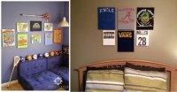 Teen Room Decor Ideas DIY Projects Craft Ideas & How Tos ...