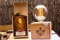 How to Make a Cigar Box Lamp DIY Projects Craft Ideas ...