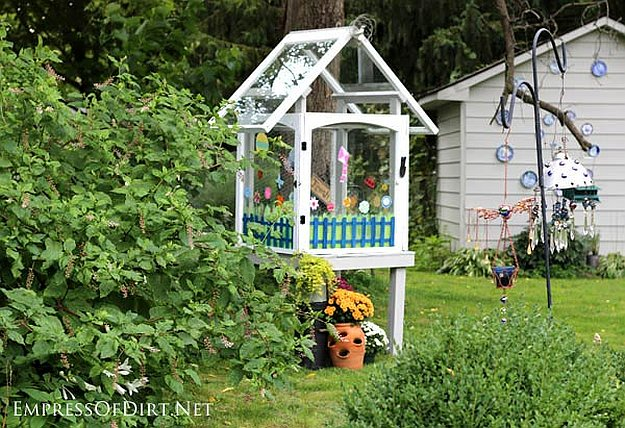 Greenhouse Ideas For Gardeners Diy Projects Craft Ideas