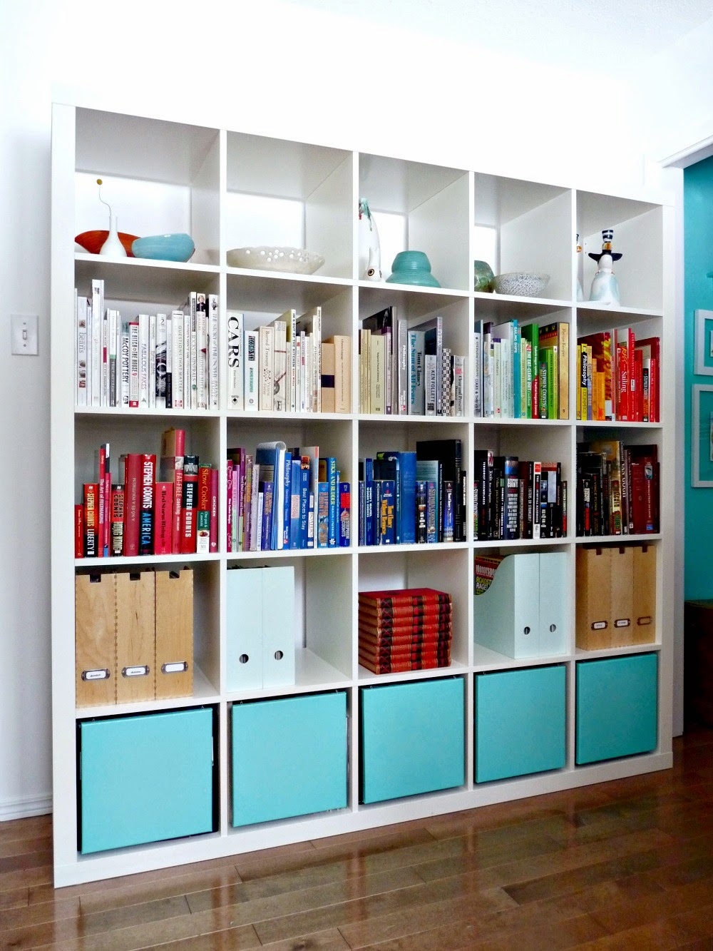 Aufbewahrungsbox Ikea Expedit Craft Room Storage Projects Diy Projects Craft Ideas How To S