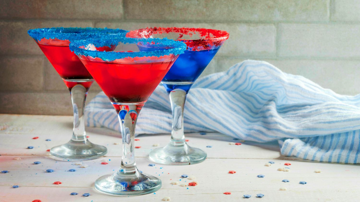Diy Cocktails For 4th Of July Party Ideas Diy Projects
