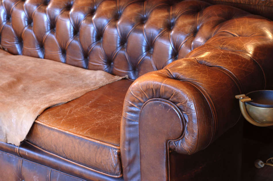 Diy Couch Repair How To Repair Leather Couch Diy Projects Craft Ideas & How