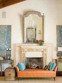 11 Fireplace Front Ideas For A Cozy & Homey Upgraded Look