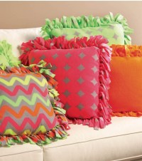DIY Fleece Fabric Craft Ideas DIY Projects Craft Ideas ...