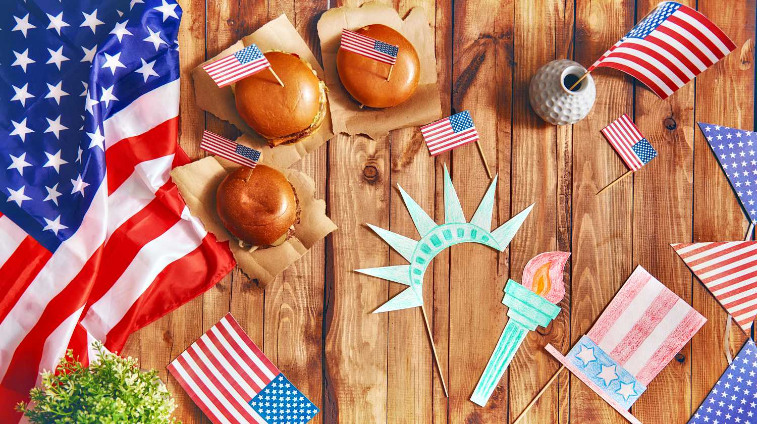4th Of July Ideas To Diy For This Year S Festivities Diy Projects