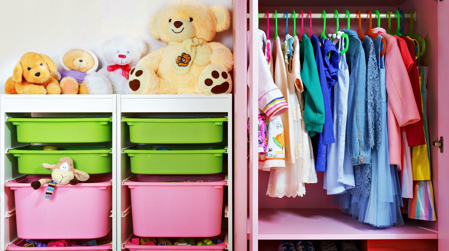 Storage Solutions Toy Storage Solutions For A Well Organized House Diy Projects