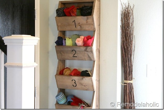 17 Clever Winter Gear Organization Ideas To Keep Your Home