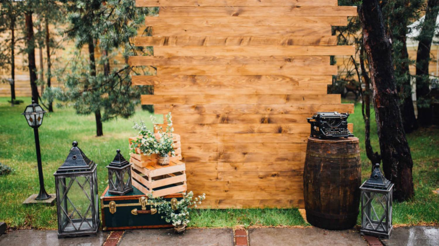 Diy Photo Booth Ideas For Your Next Shindig Diy Projects
