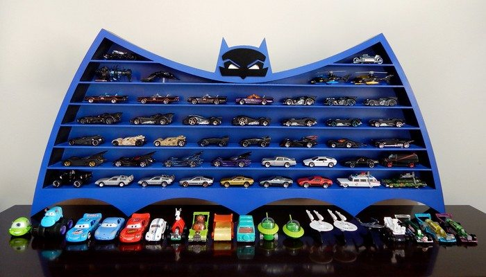 Ikea Ribba Shelf Awesome Toy Car Display Ideas! | Diy Projects For Everyone!