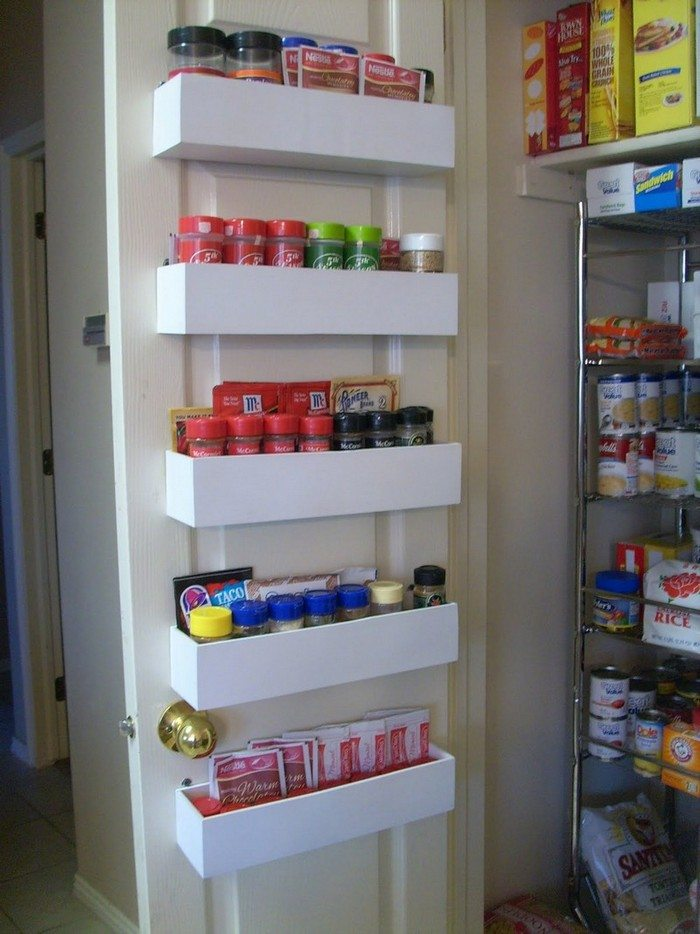 Bekvam Spice Rack Ikea Hack Built-in Spice Rack | Diy Projects For Everyone!