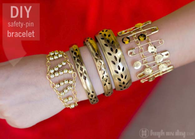 36 Fun Diy Jewelry Crafts And Ideas