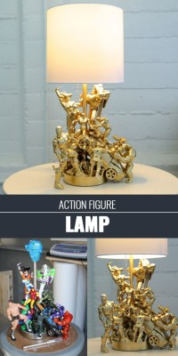 37 Fun DIY Lighting Ideas for Teens - DIY Projects for Teens