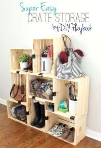 43 Most Awesome DIY Decor Ideas for Teen Girls - DIY ...