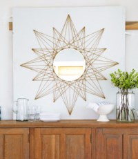 40 Insanely Creative String Art Projects - DIY Projects ...