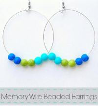 42 Fabulous DIY Earrings You Can Make for Next to Nothing