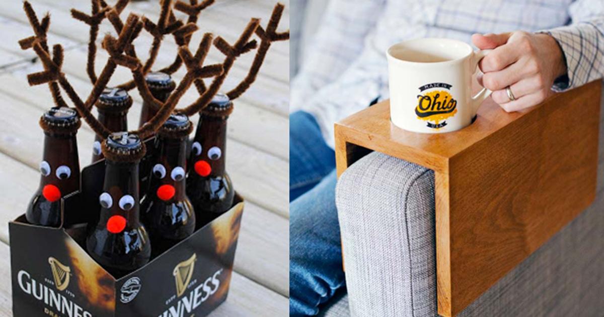 Good Christmas Gift Ideas For Dad - Eskayalitim
