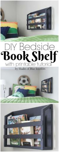 DIY Room Decor for Boys