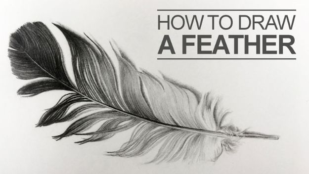 100+ Tutorials to Teach You How to Draw