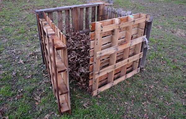 Compost Bin How To