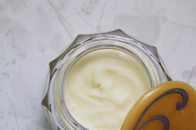 diy cold cream