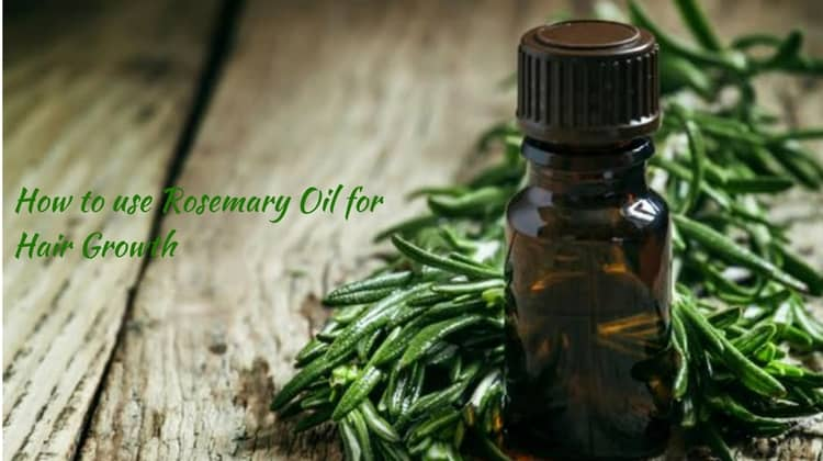 Frizzy Hair Problems How To Use Rosemary Oil For Hair Growth
