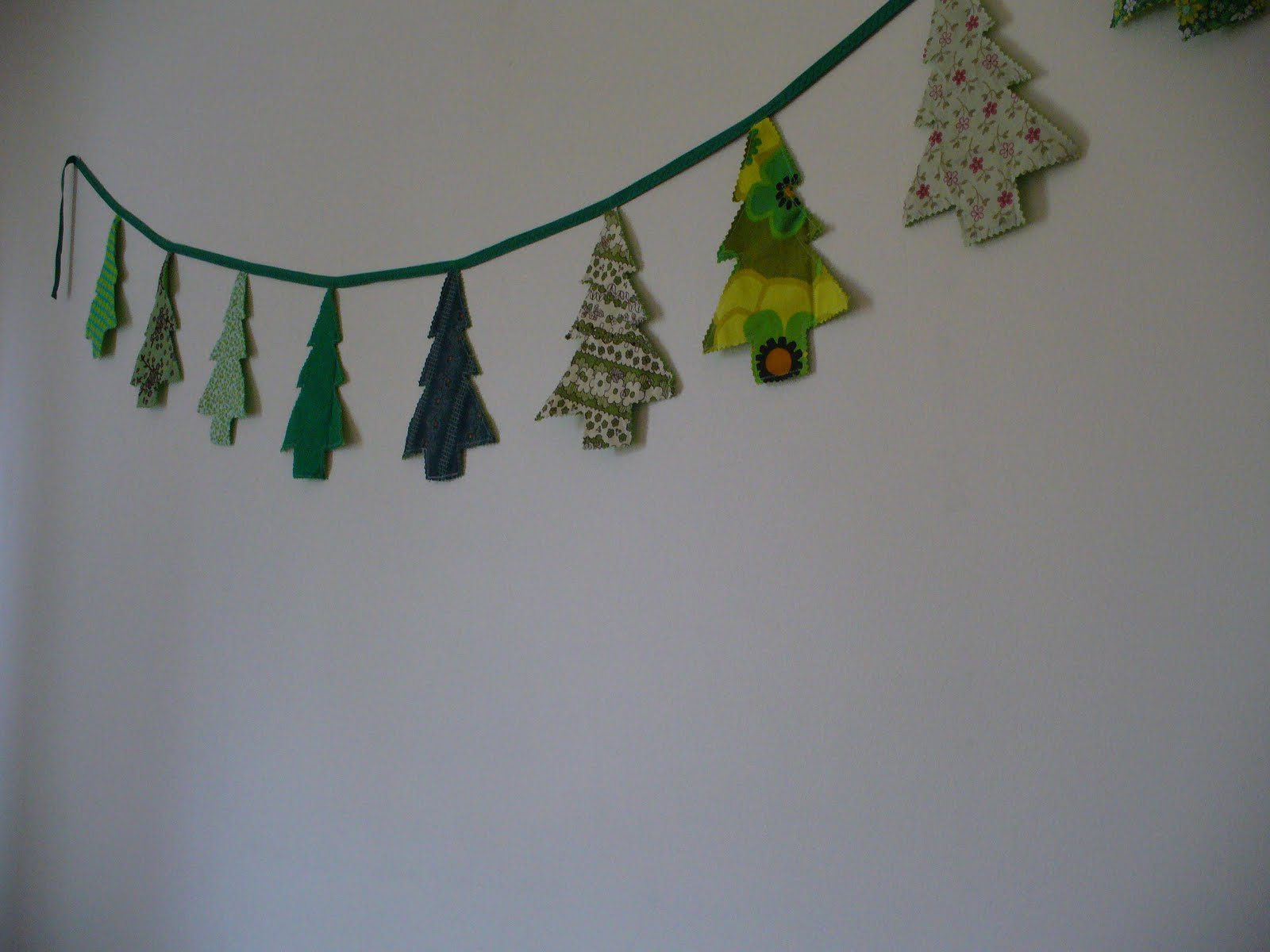Hanging Wall Decor Ideas 17 Creative Diy Christmas Wall Decor Ideas