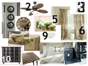 DIY Home Decorating Master Bedrooms
