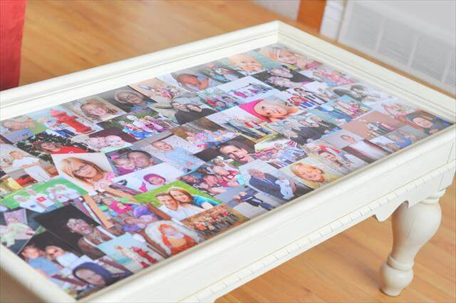 Bilder Auf Leinwand Kleben 16 Diy Photo Collage Ideas | Diy To Make